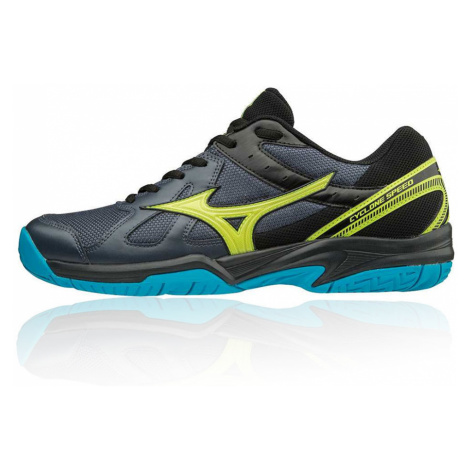 Mizuno Cyclone Speed Junior Indoor Court Shoes