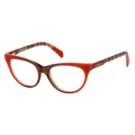 Diesel Eyeglasses DL5056 074