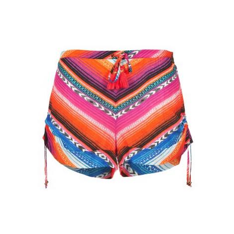 Rip Curl LOLITA WALSHORT women's Shorts in Multicolour