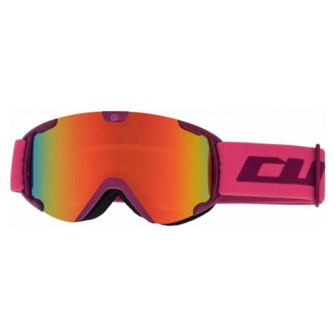 Arcore DONKO pink - Ski goggles