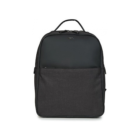 Hexagona MERCURE men's Backpack in Black