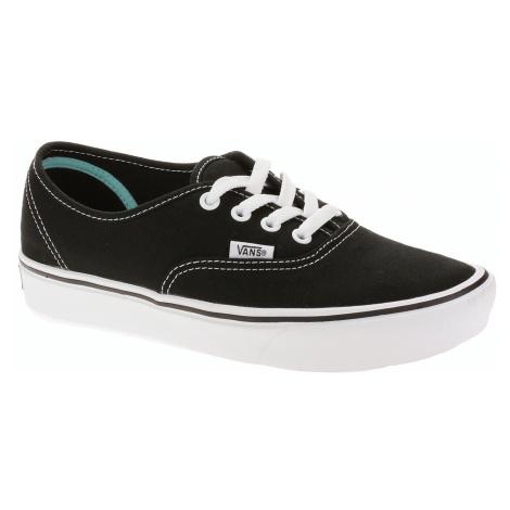 shoes Vans ComfyCush Authentic - Classic/Black/True White