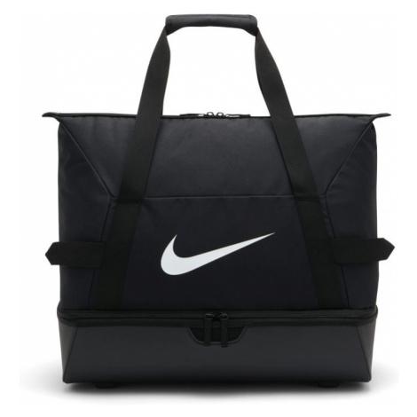 Nike Academy Team Hardcase (Large) Football Duffel Bag - Black
