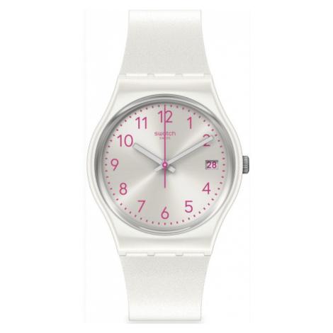 Swatch Pearlazing Watch GW411
