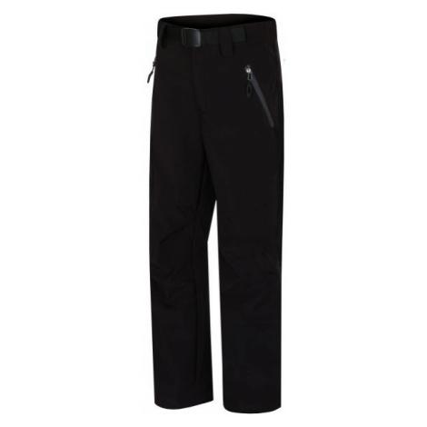 Hannah MARTY JR black - Kids' softshell trousers