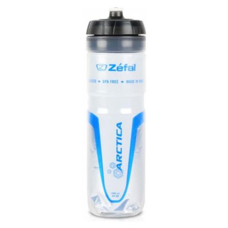 Zefal ARCTICA 75 white - Bottle