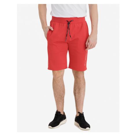 Sam 73 Cameron Shorts Red