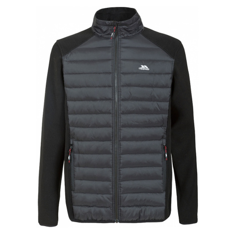 Trespass Mens Saunter Hybrid Jacket