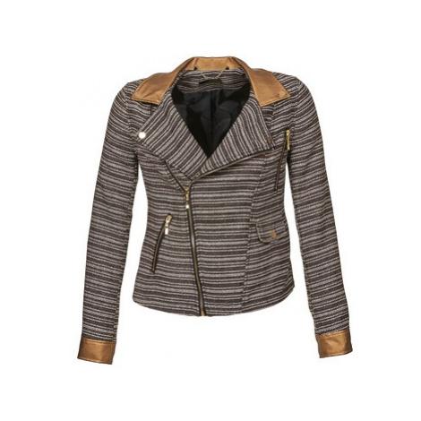 La City HORTENSIA women's Jacket in Beige