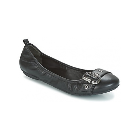 Marc Jacobs DOLLY BUCKLE women's Shoes (Pumps / Ballerinas) in Black