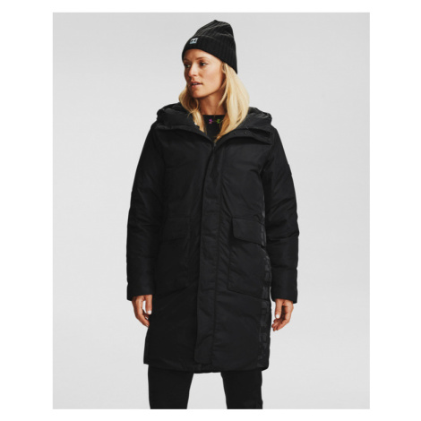 Under Armour Recover Down Parka Black