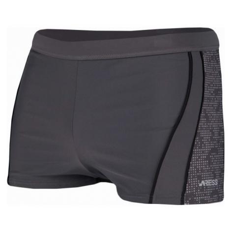 Aress GLEN gray - Men's swimsuit