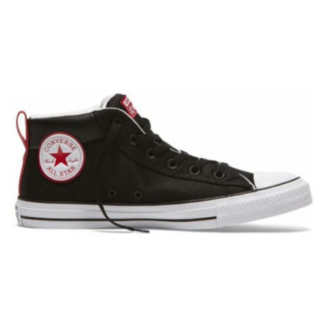 Converse CHUCK TAYLOR ALL STAR STREET black - Men's sneakers