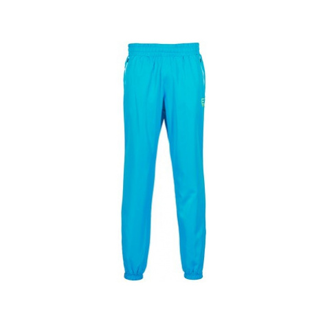 Emporio Armani EA7 VENTUS7 men's Sportswear in Blue