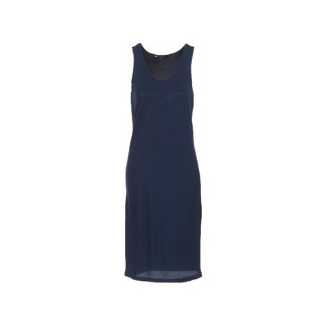 Vero Moda VMBANANA women's Dress in Blue
