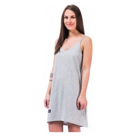 Horsefeathers ASTRID DRESS grey - Women's dress