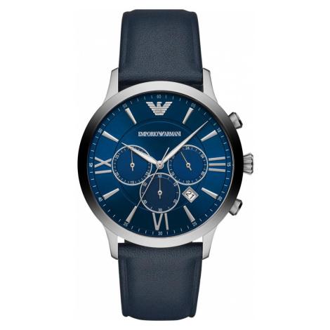 Emporio Armani Watch Giovanni Mens