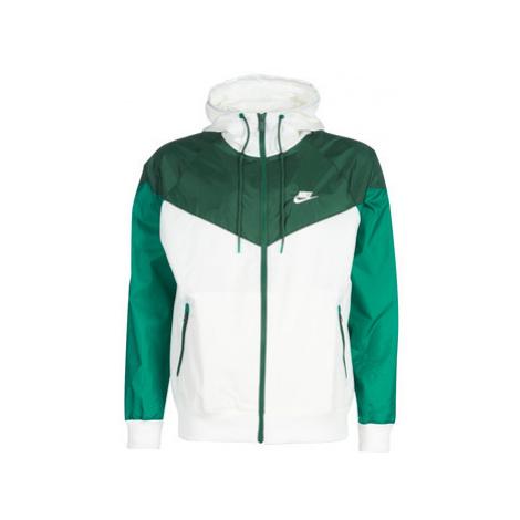 Nike NIKE SPORTSWEAR WINDRUNNER men's in Grey