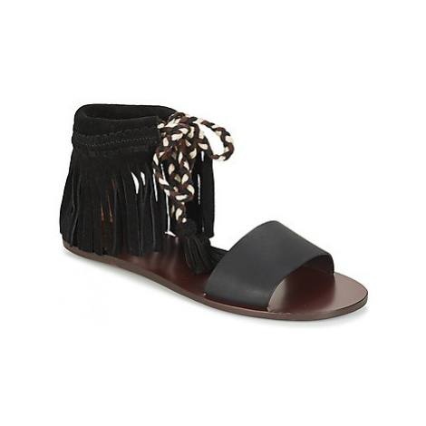 See by Chloé SB28191 women's Sandals in Black