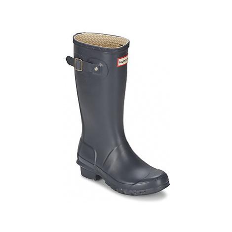 Girls' rubber boots Hunter