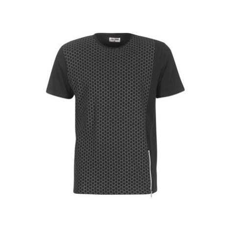 Yurban HARMO men's T shirt in Black