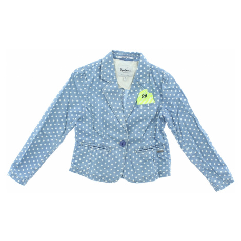 Pepe Jeans Kids Jacket Blue