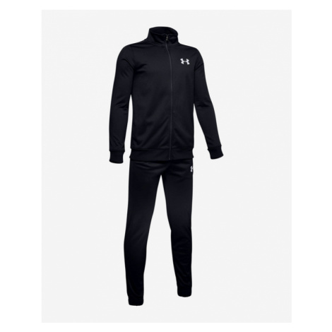 Under Armour Kids traning suit Black