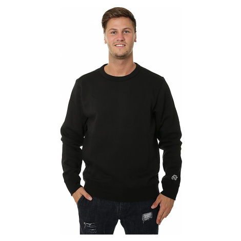 sweatshirt Nike SB Icon Essential Crew - 010/Black/Black - men´s