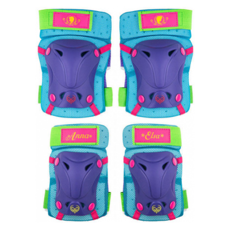 Disney FROZEN - Kids' elbow and knee protector set