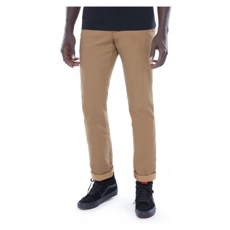 pants Vans Authentic Chino Stretch - Dirt - men´s