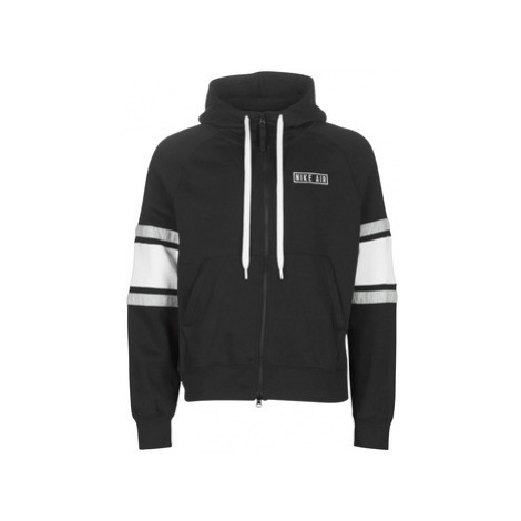 Men's sports sweatshirts and hoodies Nike