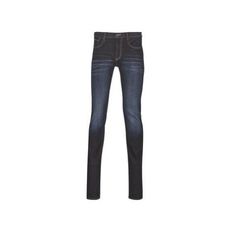 Armani Exchange 6GZJ13-Z1KKZ-1502 men's Skinny Jeans in Blue