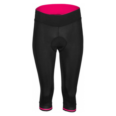 Etape SARA 3/4 pink - Women's 3/4 Length Trousers