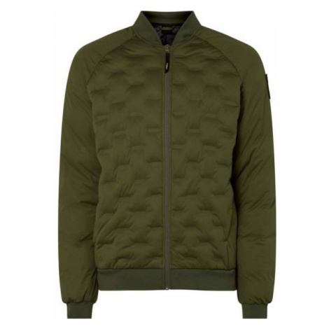O'Neill PM TECH WELD INSULATOR JACKET dark green - Men's jacket