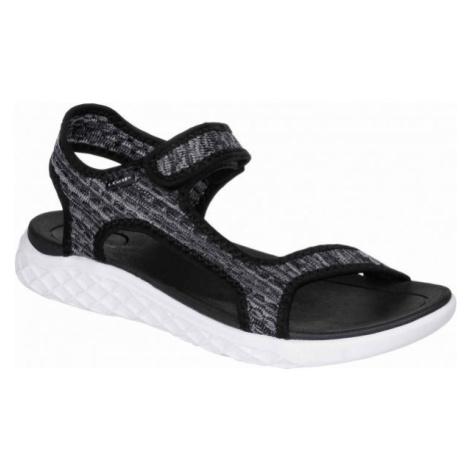 Loap BERRIS W black - Women's sandals