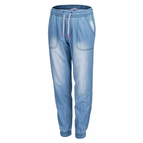 Lewro ALIA blue - Girls' pants