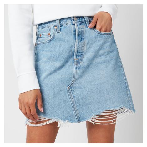 Levi's Women's Hr Decon Iconic Skirt - Luxor Heat Skirt Levi´s