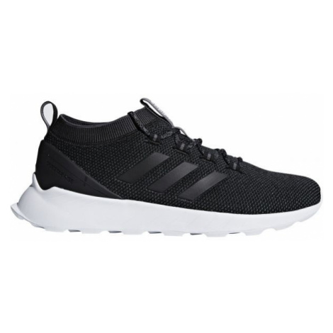 adidas QUESTAR RISE black - Men's leisure shoes