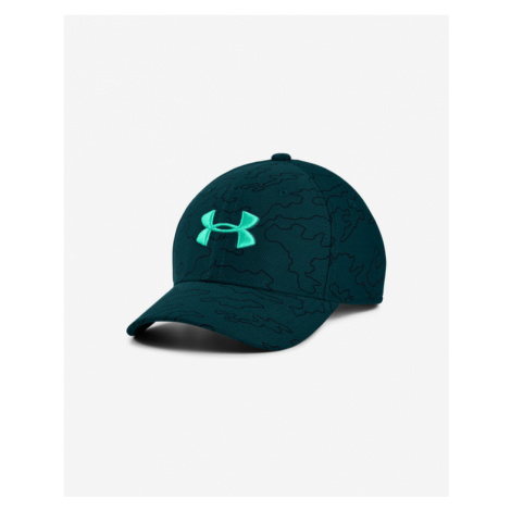 Under Armour Blitzing 3.0 Kids cap Green