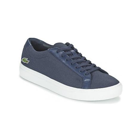 Lacoste L.12.12 BL 2 men's Shoes (Trainers) in Blue