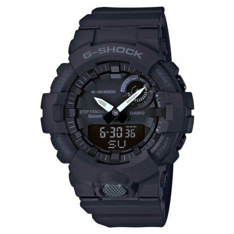 Men's watches and jewellery Casio