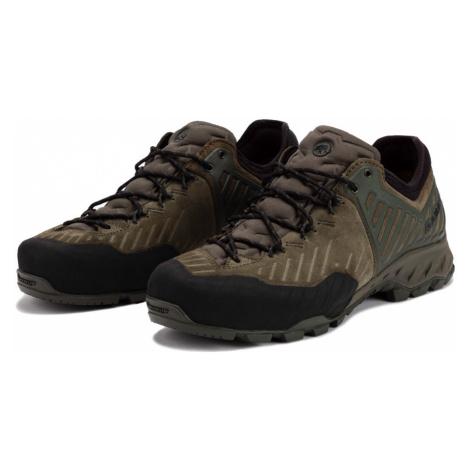 Mammut Alnasca II Low GORE-TEX Walking Shoes - SS21