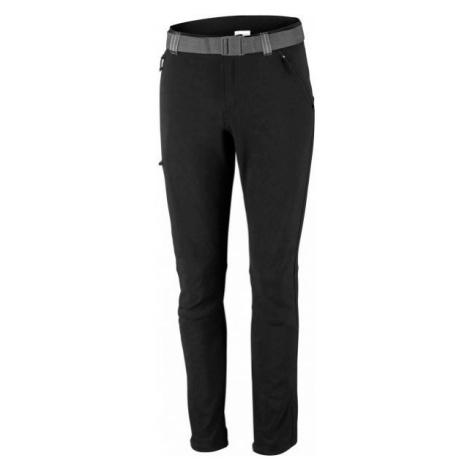 Columbia MAXTRAIL II PANT black - Men's outdoor pants