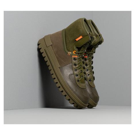 Nike Xarr Medium Olive/ Black-Legion Green-Cone