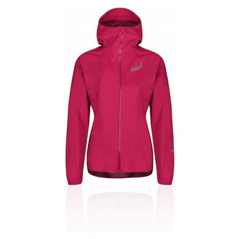 Inov8 Stormshell Full Zip Women's Running Jacket - SS21