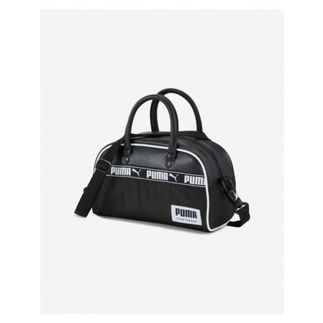Puma At Campus Mini Grip Bag Black