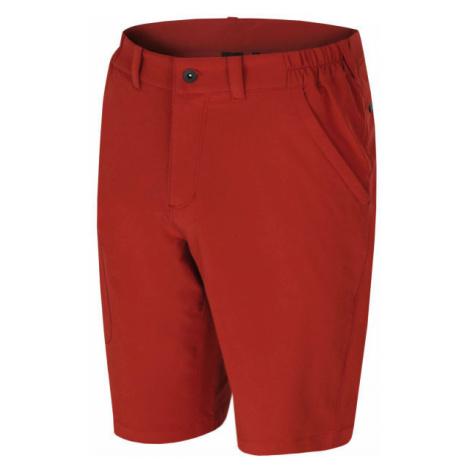 Hannah WORTH orange - Men's stretch shorts