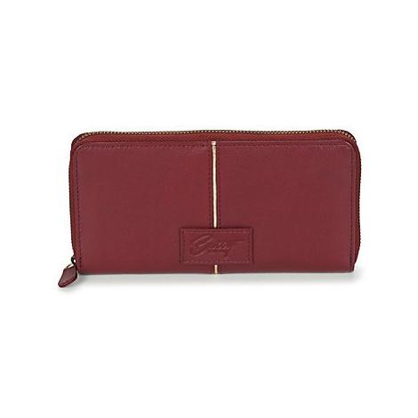 Betty London JALTORE women's Purse wallet in Bordeaux