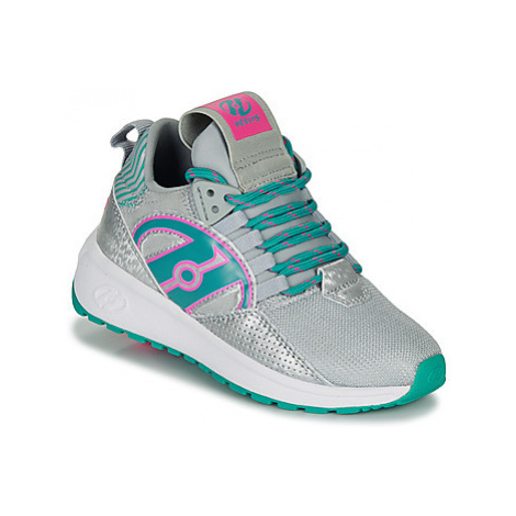 Heelys BANDIT girls's Children's Roller shoes in Grey