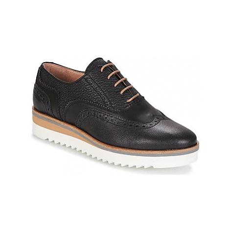 Muratti BANO women's Casual Shoes in Black